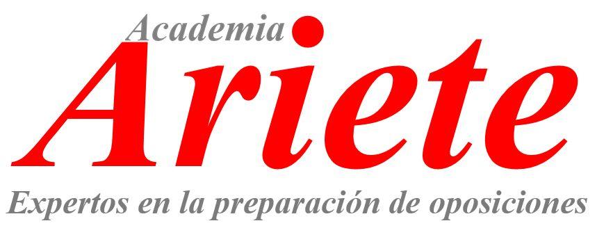 Logo ARIETE R G