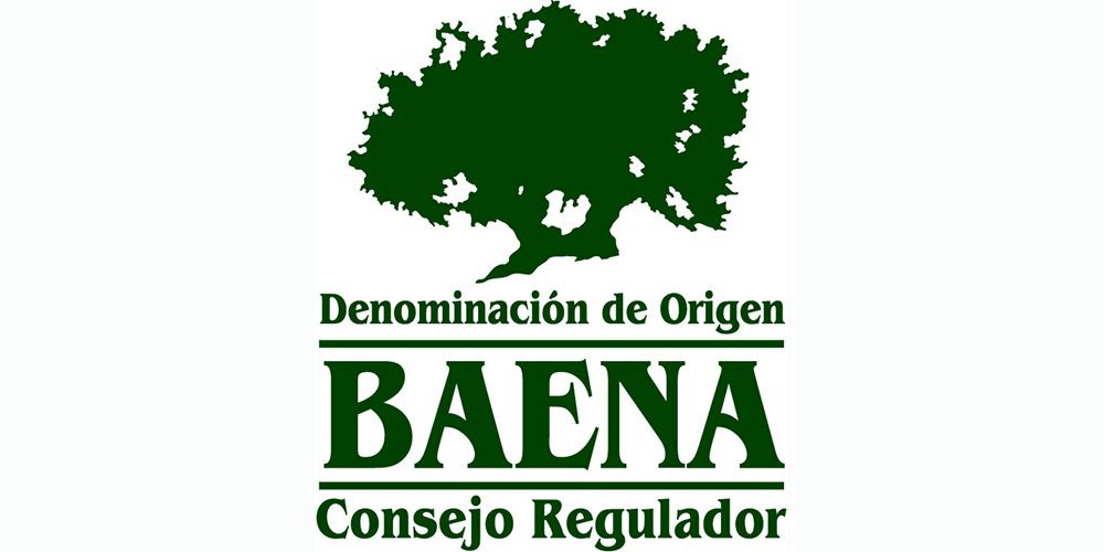 Logo Baena