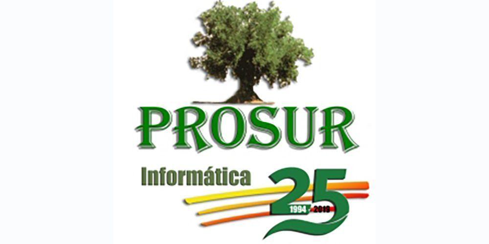 Logo Prosur 25 240x220 1