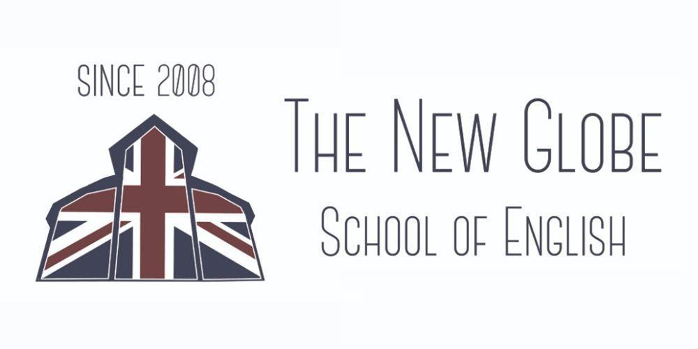 logo The New Globe